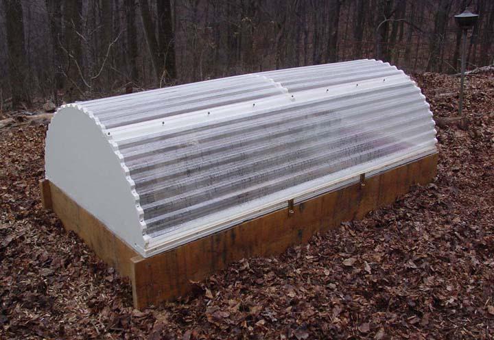 More Interesting Gardening Setups Part Ii Mandy 39 S Greenhouse